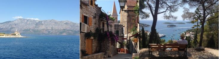 Ferrytocht - Stari Grad - Hvar Town