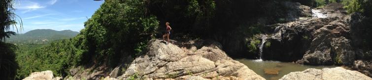 634 Na Muang 2 waterval